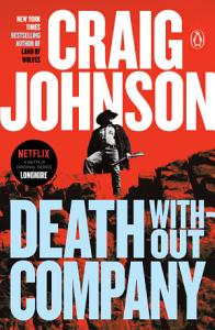 Death Without Company Book