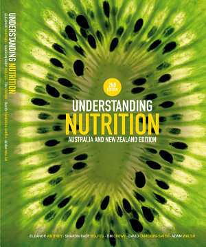 Understanding Nutrition: Australian and New Zealand Edition PDF