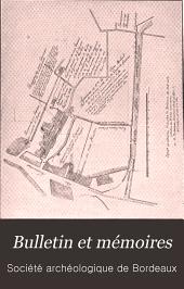 Bulletin et mémoires: Volume24