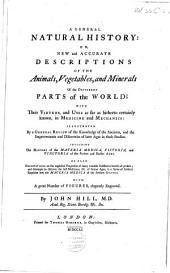 General Natural History