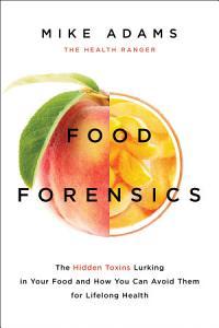 Food Forensics Book