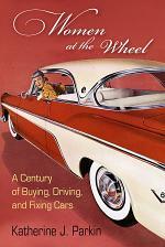 Women at the Wheel