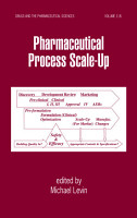 Pharmaceutical Process Scale Up PDF