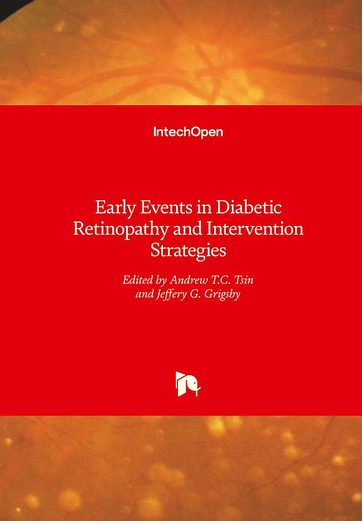 Early Events in Diabetic Retinopathy and Intervention Strategies