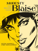 Modesty Blaise The Killing Game Book PDF
