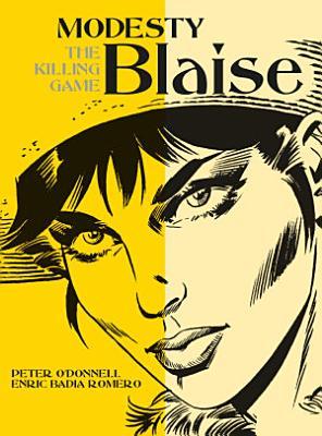 Modesty Blaise   the Killing Game