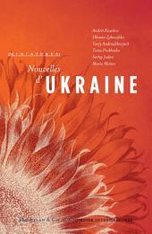 Nouvelles d'Ukraine: Récits de voyage