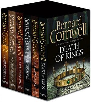 The Last Kingdom Series Books 1 6  The Last Kingdom Series