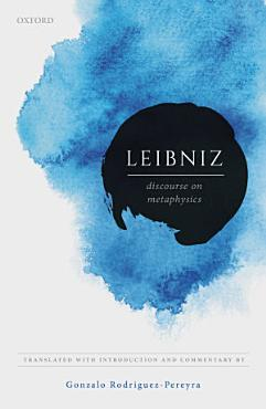 Leibniz  Discourse on Metaphysics PDF