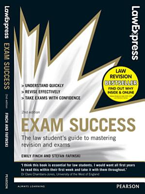 Law Express  Exam Success  Revision Guide  PDF