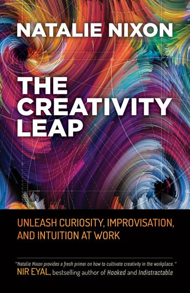 Download The Creativity Leap Book
