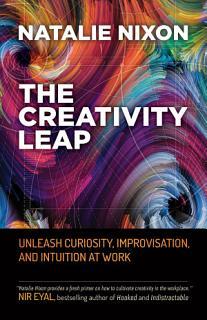 The Creativity Leap Book
