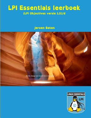 LPI Essentials studieboek  voor dyslectische lezers  PDF