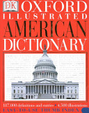 DK Oxford Illustrated American Dictionary PDF