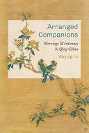 Arranged Companions