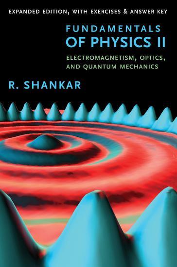 Fundamentals of Physics II PDF