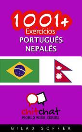 1001+ Exercícios Português - Nepalês