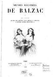 Oeuvres illustrées: Volume4