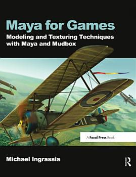 Maya for Games PDF