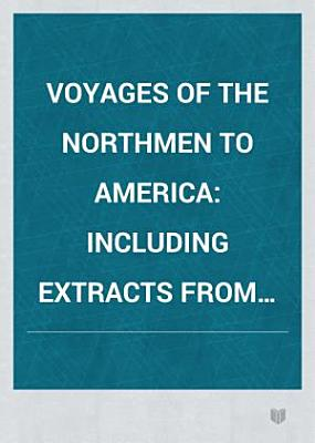 Voyages of the Northmen to America PDF