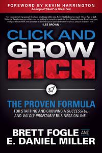 Click and Grow Rich PDF