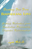 Breaking Free From Boomerang Love Book PDF