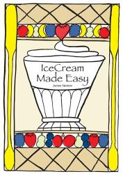 Icecream Made Easy Book PDF