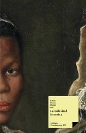 La esclavitud femenina