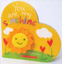 You Are My Sunshine Book
