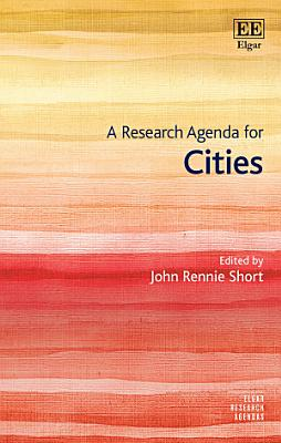 A Research Agenda for Cities