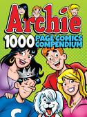 Archie Comics 1000 Page Comics Compendium