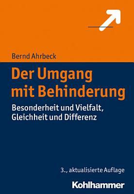 Der Umgang mit Behinderung PDF