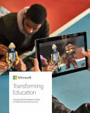 Transforming Education  Empowering the Students of Today to Create the World of Tomorrow