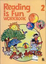 Reading is Fun Work Book 2