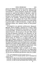 Documents inédits relatifs au Dauphiné