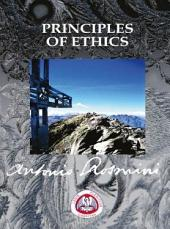 PRINCIPLES OF ETHICS: THE WRITINGS OF BLESSED ANTONIO ROSMINI - 15
