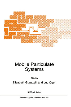Mobile Particulate Systems