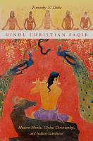 Hindu Christian Faqir PDF