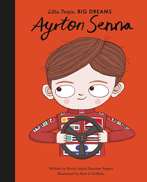 Download Ayrton Senna Book