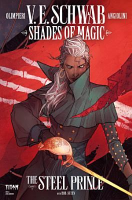 Shades of Magic  The Steel Prince  2