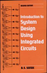Introduction to System Design Using Integrated Circuits PDF