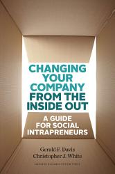 Changing Your Company From The Inside Out Book PDF