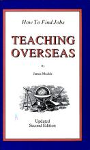 How to Find Jobs Teaching Overseas PDF