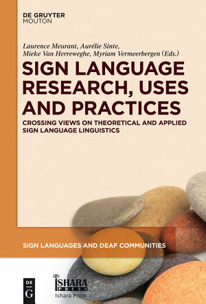 Sign Language Research  Uses and Practices