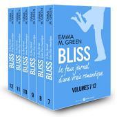Bliss - Le faux journal d'une vraie romantique (volumes 7 à 12)