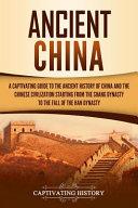 Ancient China PDF