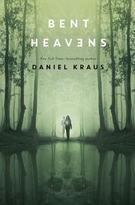 Bent Heavens Book
