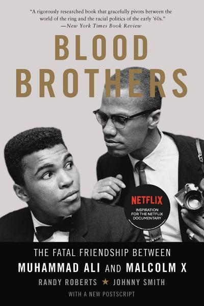 Download Blood Brothers Book