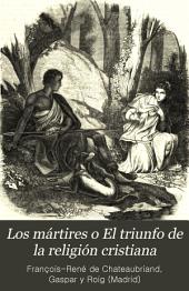 Los mártires o El triunfo de la religión cristiana