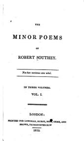 The triumph of woman. Poems concerning the slave trade. Botany-Bay eclogues. Sonnets. Monodramas. The amatory poems of Abel Shufflebottom. Lyric poems. Musings